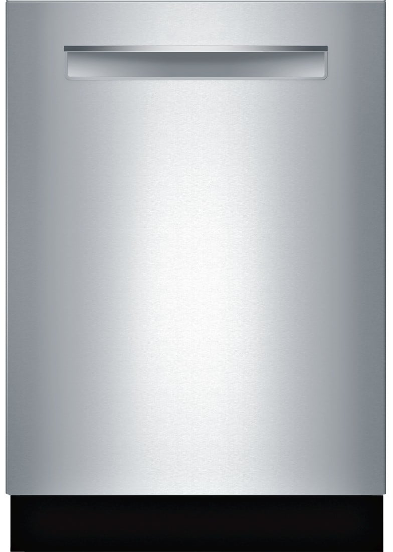 Bosch Shp878wd5n Fully Integrated Dishwasher With 3rd Rack