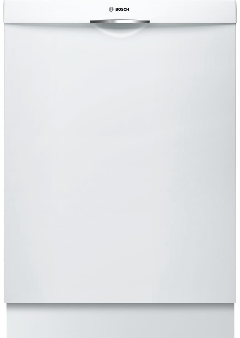 bosch integrated dishwasher instructions