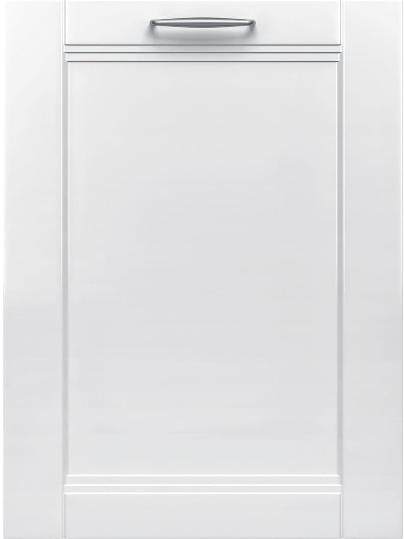 Bosch Shvm63w53n Fully Integrated Dishwasher With 3rd Rack
