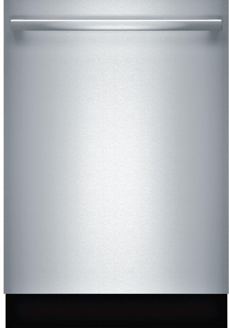 Bosch Shxm78w55n Fully Integrated Dishwasher With Flexible