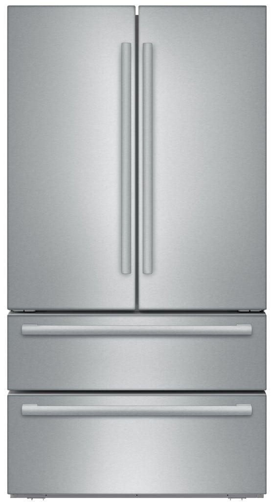 Bosch B21cl81sns 36 Inch 4 Door Counter Depth French Door