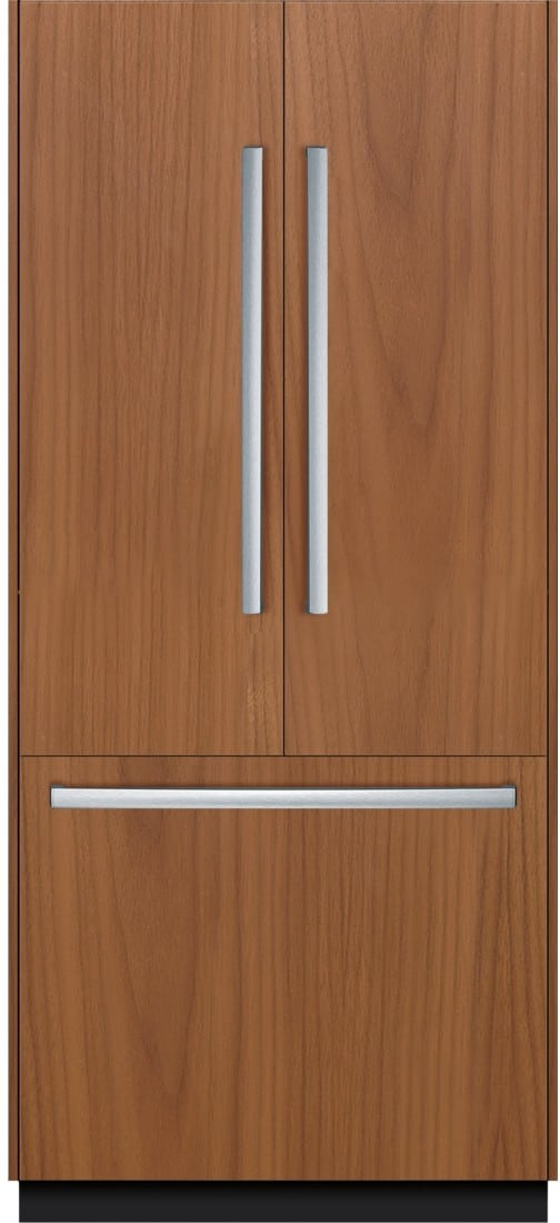 Bosch B36it800np 36 Inch Built In French Door Refrigerator
