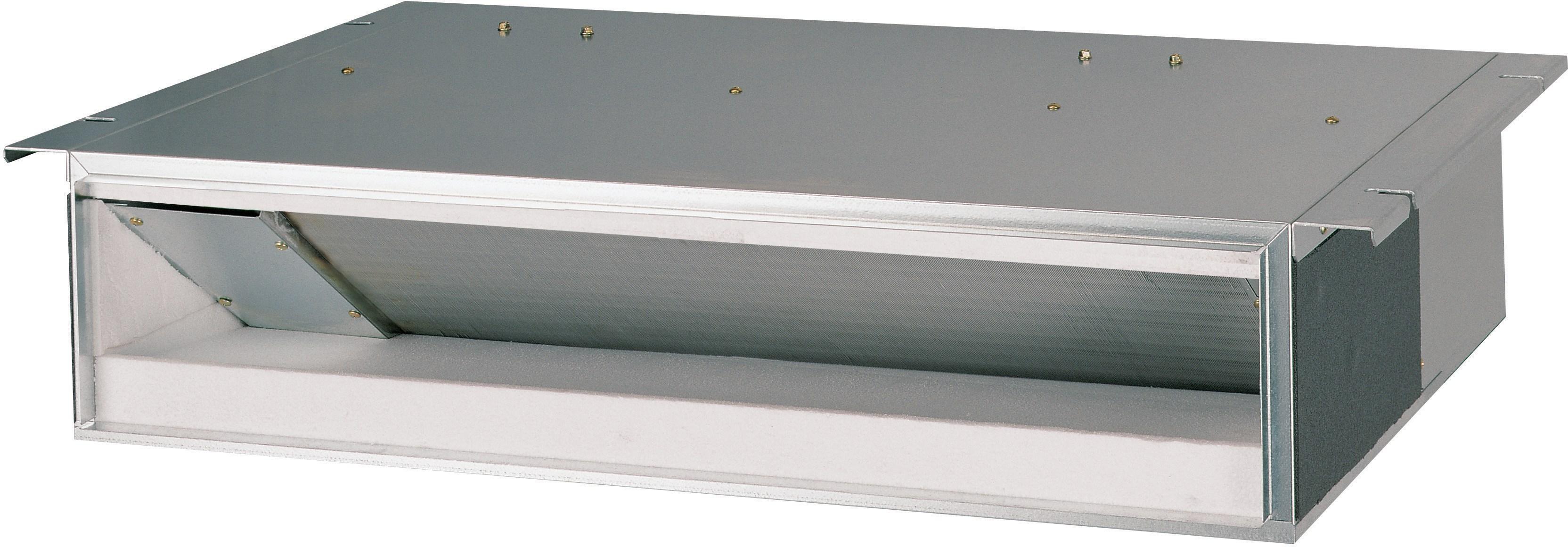 Lg Lmdn096hv 9 000 Class Btu Concealed Duct Mini Split