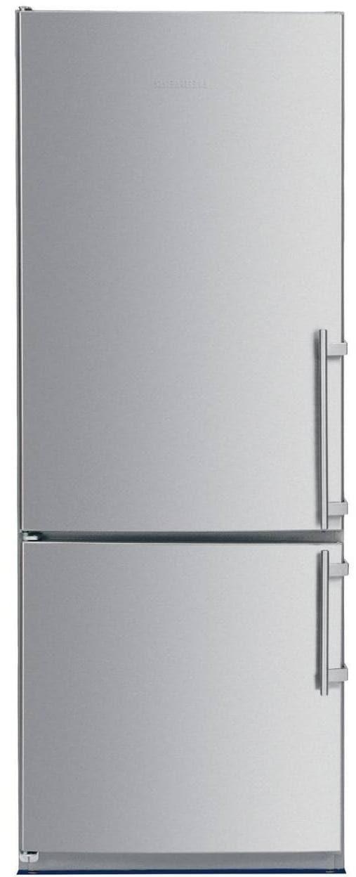 Liebherr Cs1200l 24 Inch Counter Depth Bottom Freezer