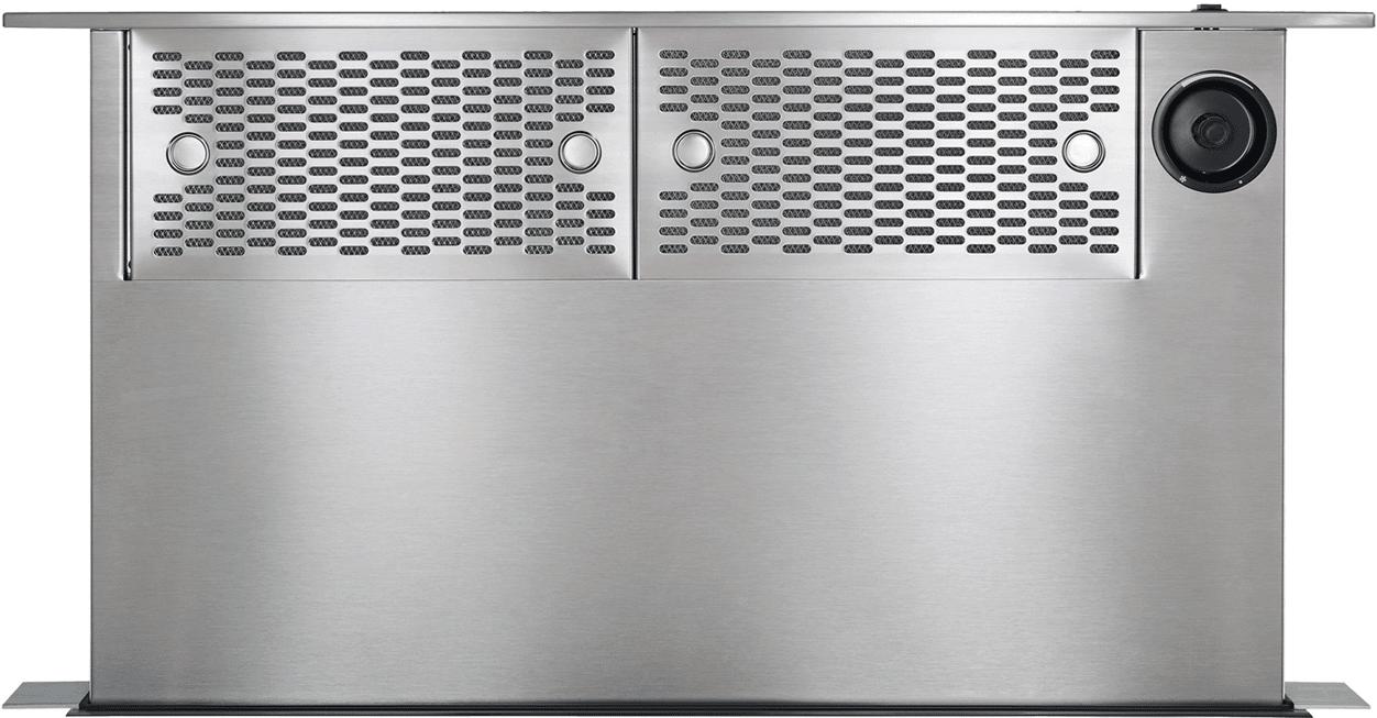 Dacor Erv3615 36 Inch Downdraft Ventilation System With