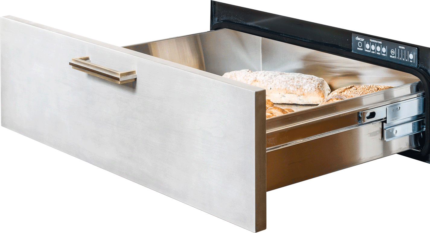 Dacor Iwd24 Panel Ready Warming Drawer With 500 Watt