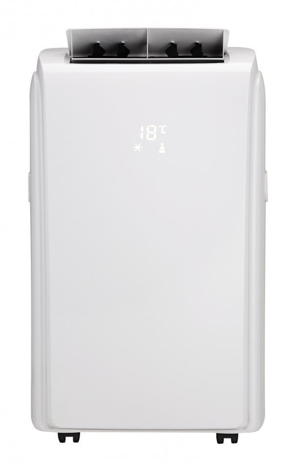 Danby DPA120E1WDB   Danby 12000 BTU Portable Air Conditioner ...