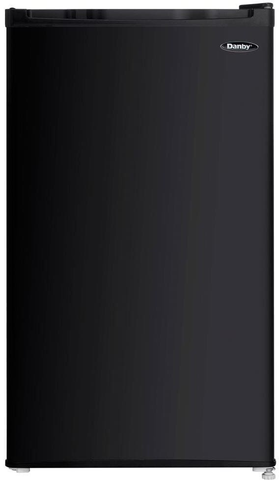 Danby Dcr032c1bdb 3 2 Cu Ft Compact Refrigerator With