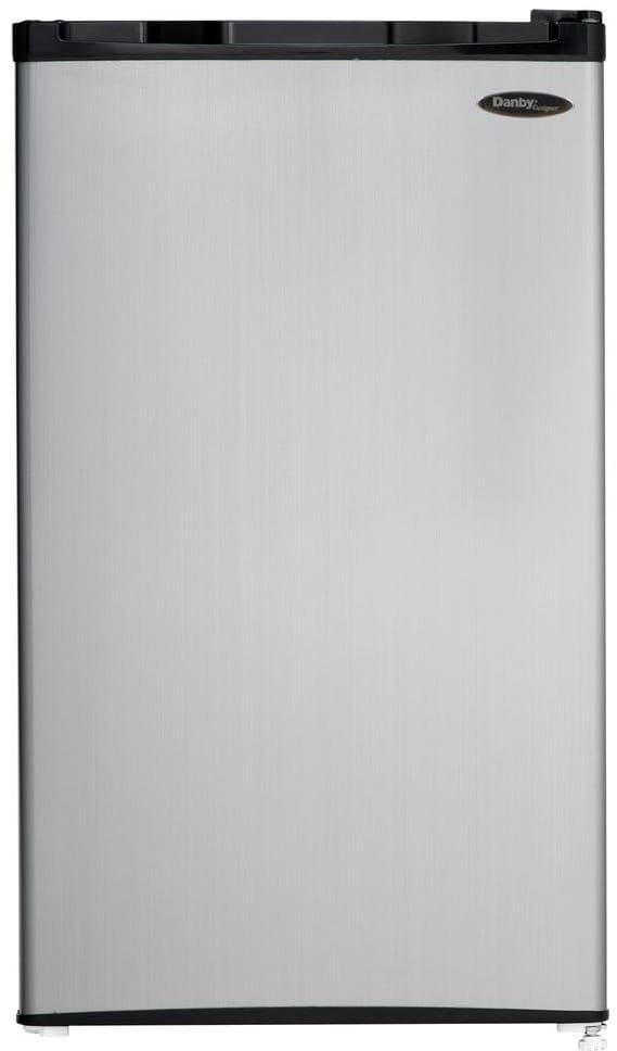 Danby Dcr032c1bsldd 3 2 Cu Ft Compact Refrigerator With