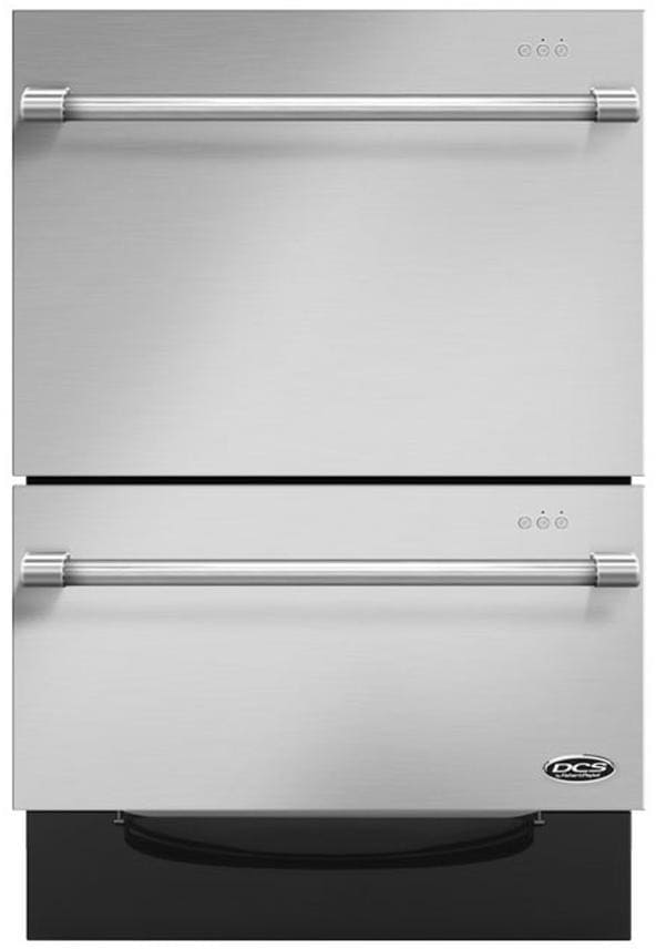 Dcs Dd24dvt7 Fully Integrated Dishwasher With 9 Wash