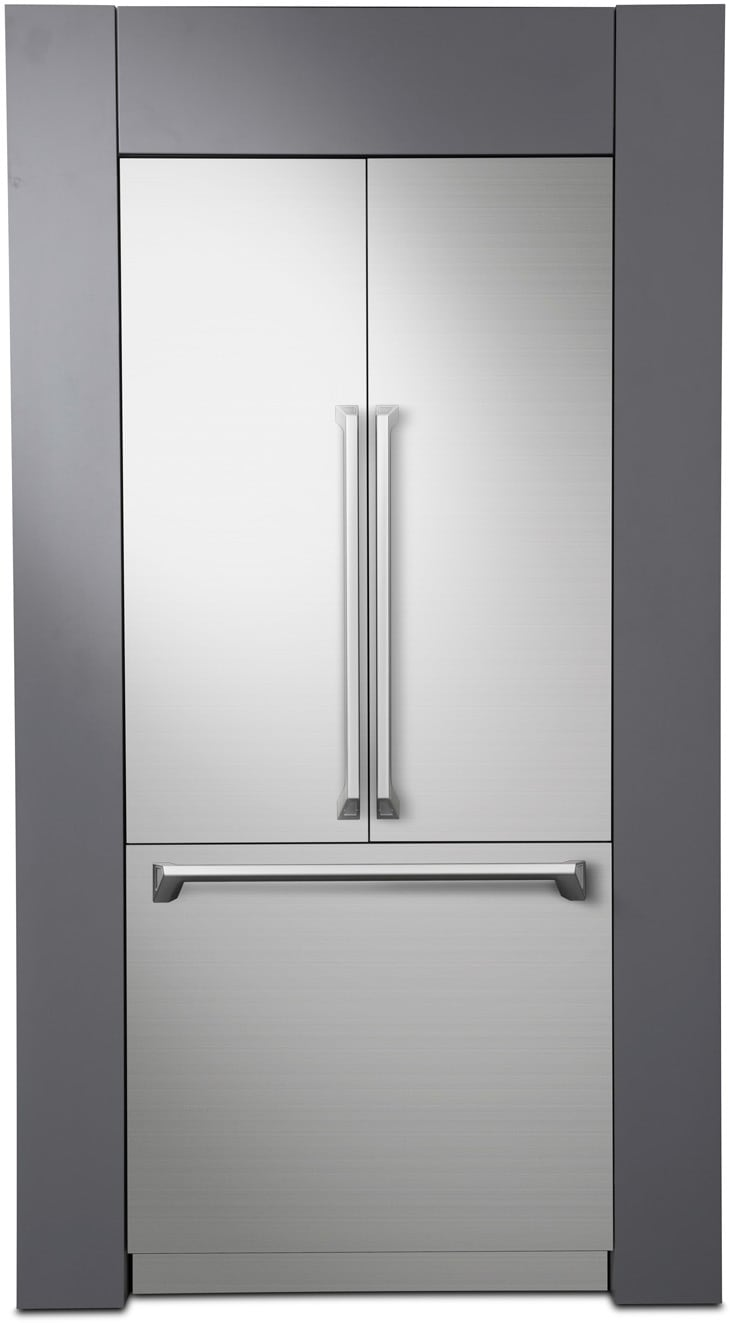 Dacor Drf367500ap 36 Inch Built In Panel Ready French Door