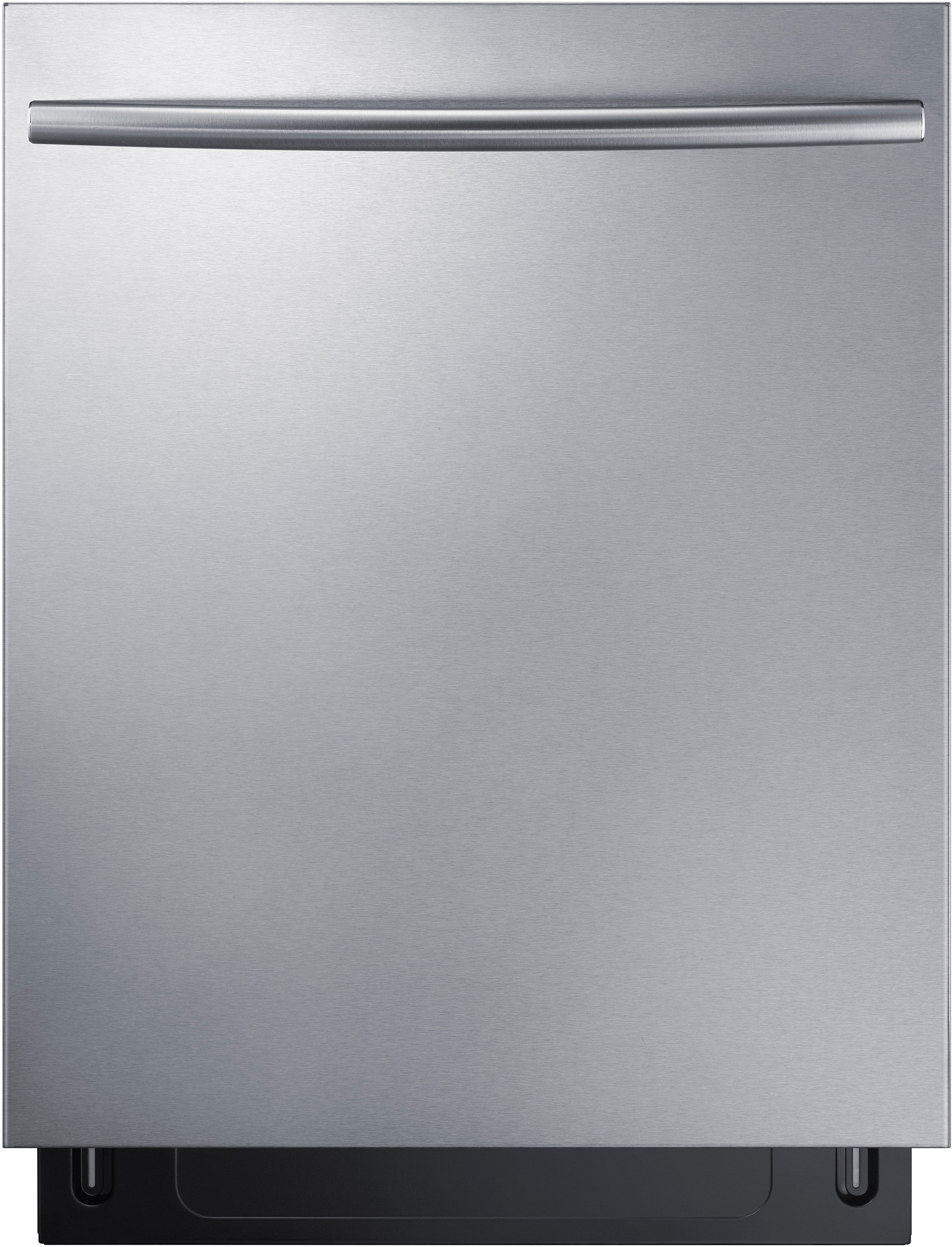 samsung dw80k7050us fully integrated dishwasher with 3rd rack