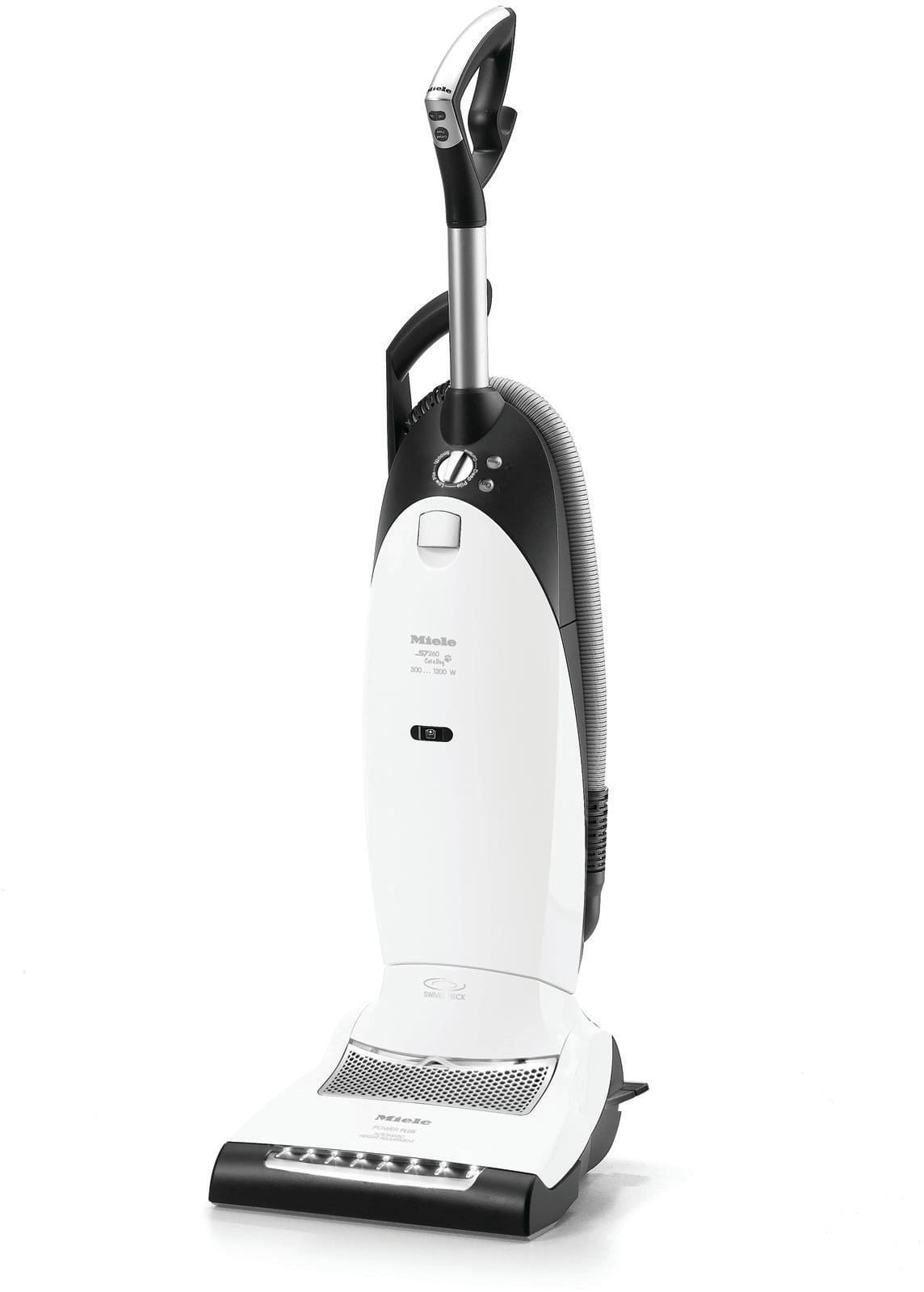Miele 41hbe030usa Dynamic U1 Cat Amp Dog Upright Vacuum