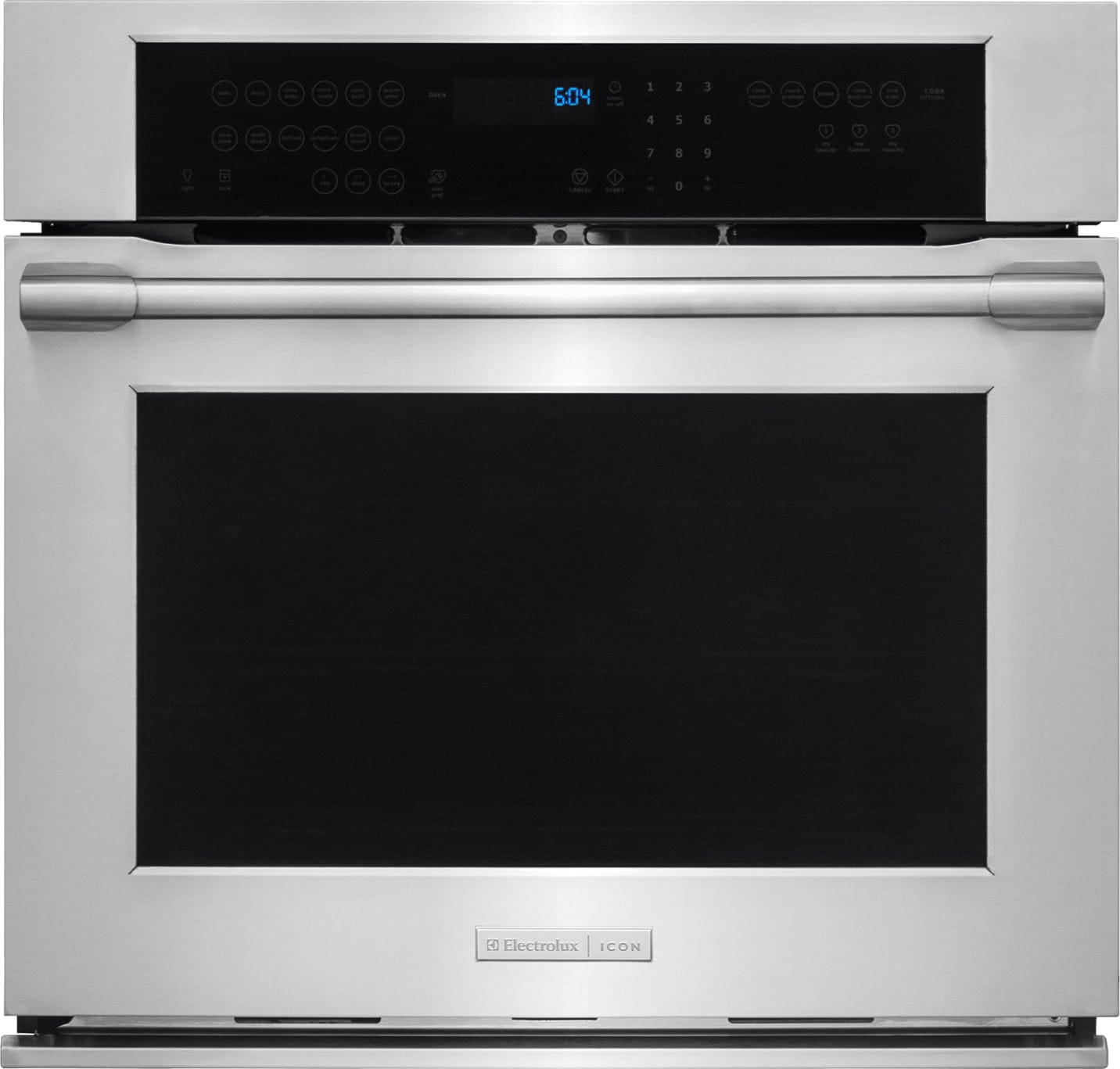 Electrolux E30ew75pps 30 Inch Single Electric Wall Oven