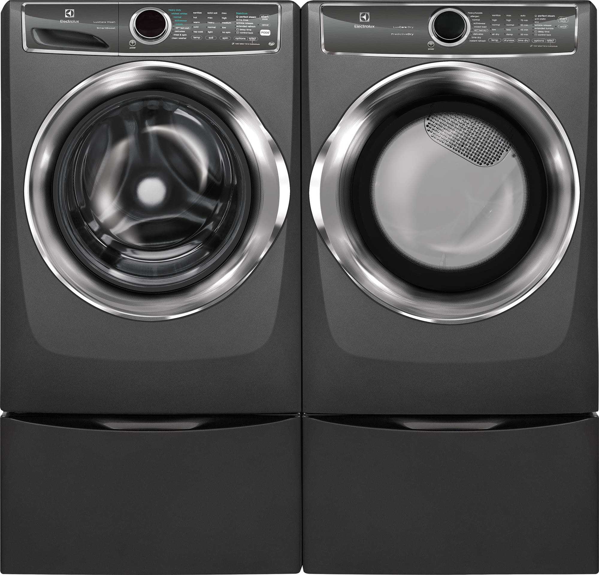 that twin sidekick for wash lg time so laundry the pedestal electrolux waiting much pin dreads everyone day
