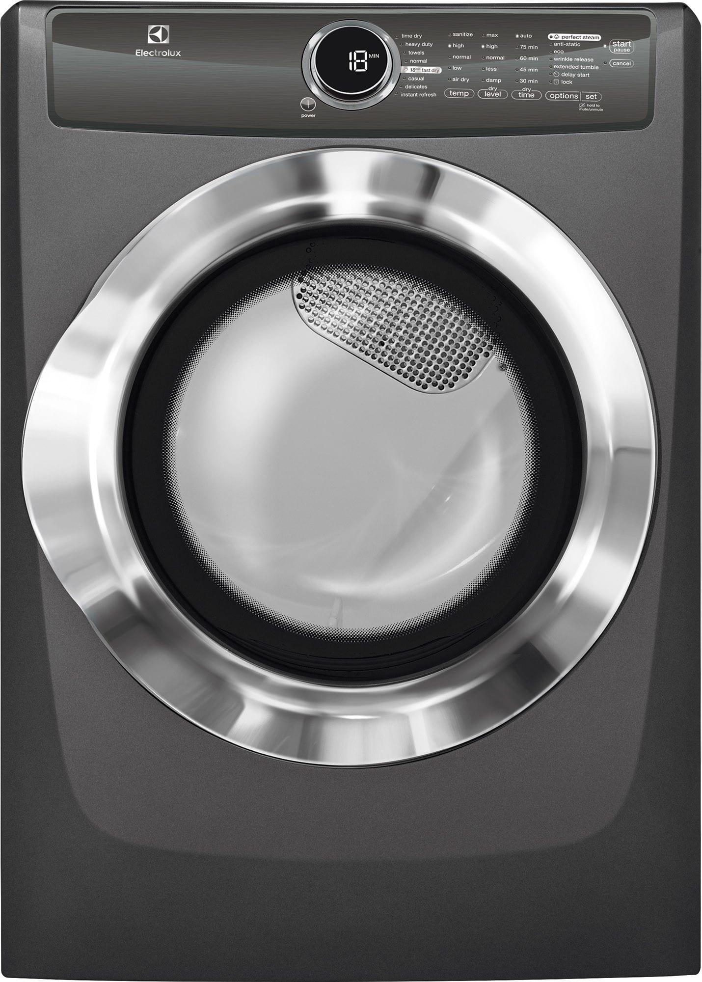 electrolux laundry with washing drawer pedestal machines
