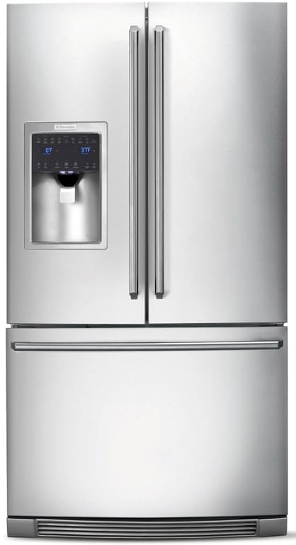 Electrolux Iq Touch Series Ei23bc35ks Stainless Steel