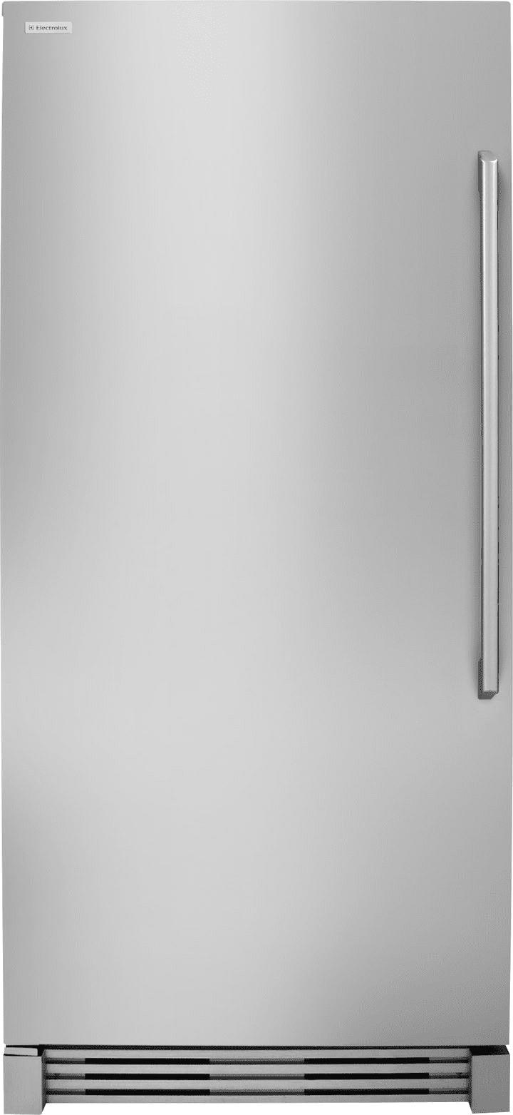 Electrolux Ei32af80qs 32 Inch Full Freezer With 18 6 Cu
