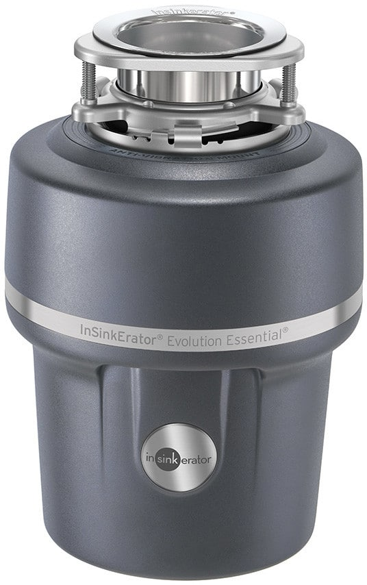 InSinkErator Evolution Series ESSENTIALXTR   InSinkErator Evolution  Essential XTR Garbage Disposal ...