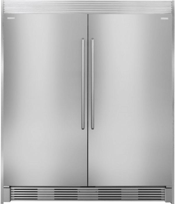 Electrolux Exrefr2 Side By Side Column Refrigerator