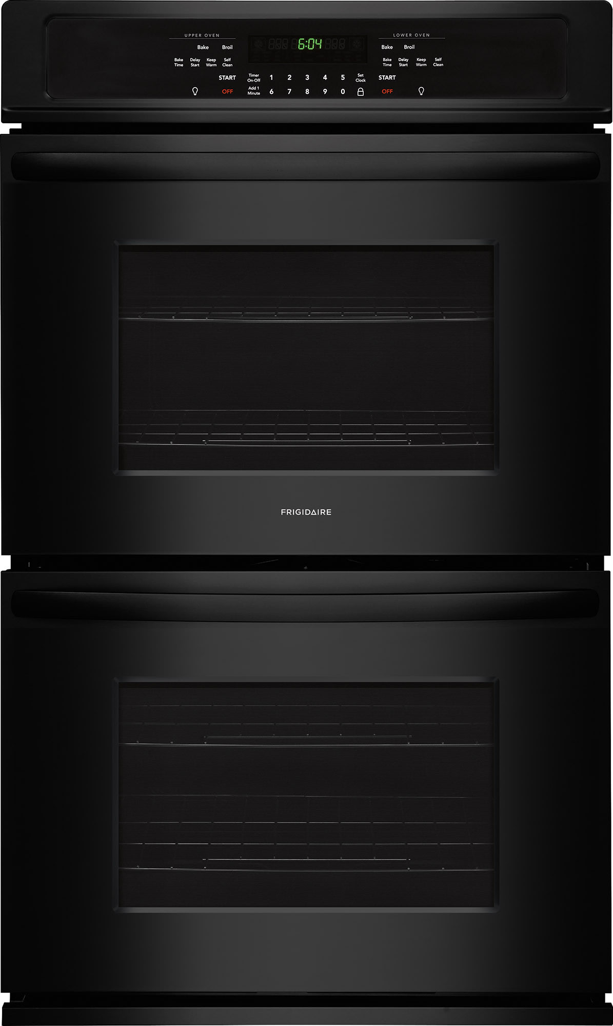 Frigidaire Ffet3026tb 30 Quot Built In Electric Double Wall