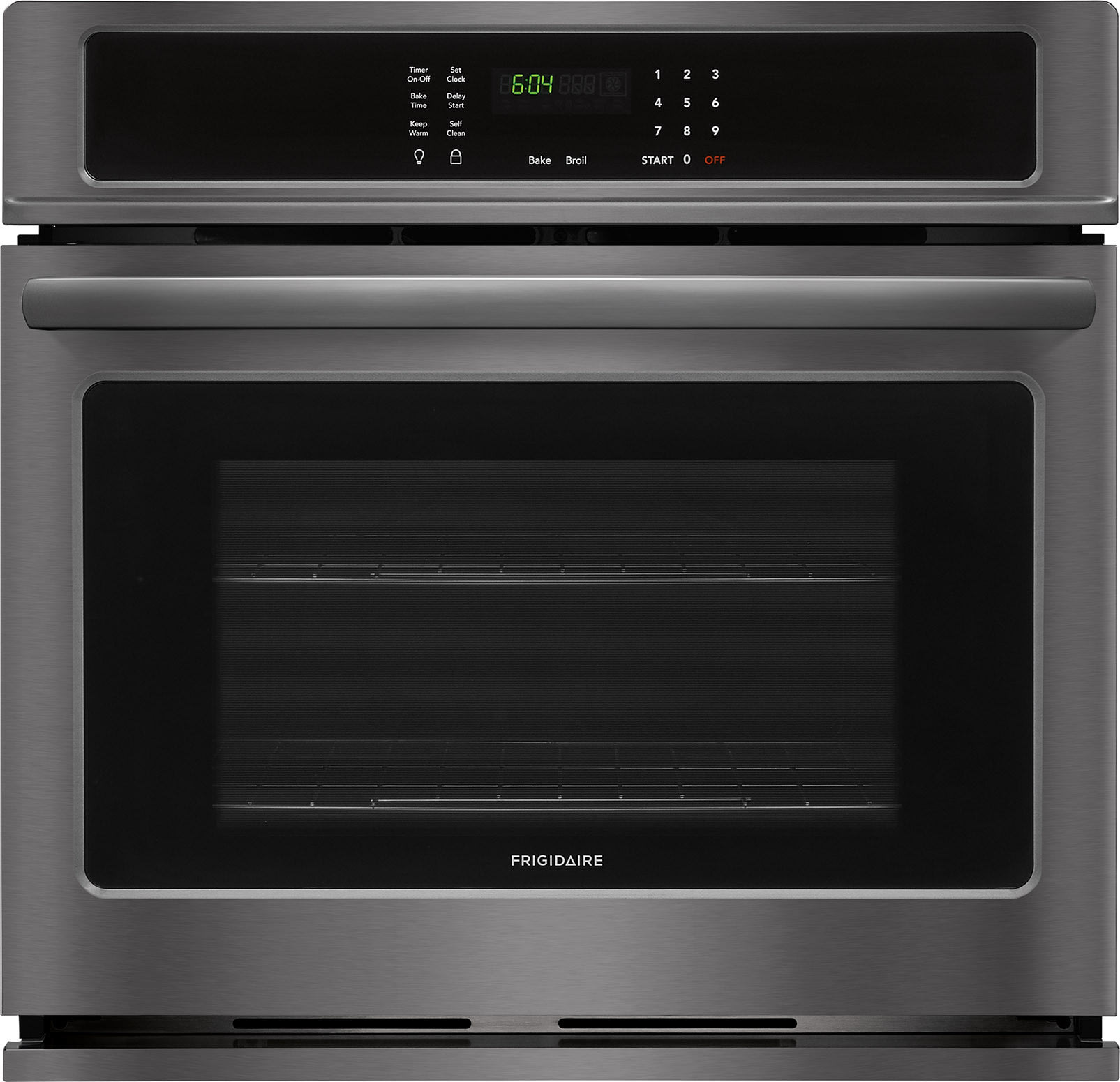 Frigidaire Ffew3026td 30 Inch Electric Single Wall Oven