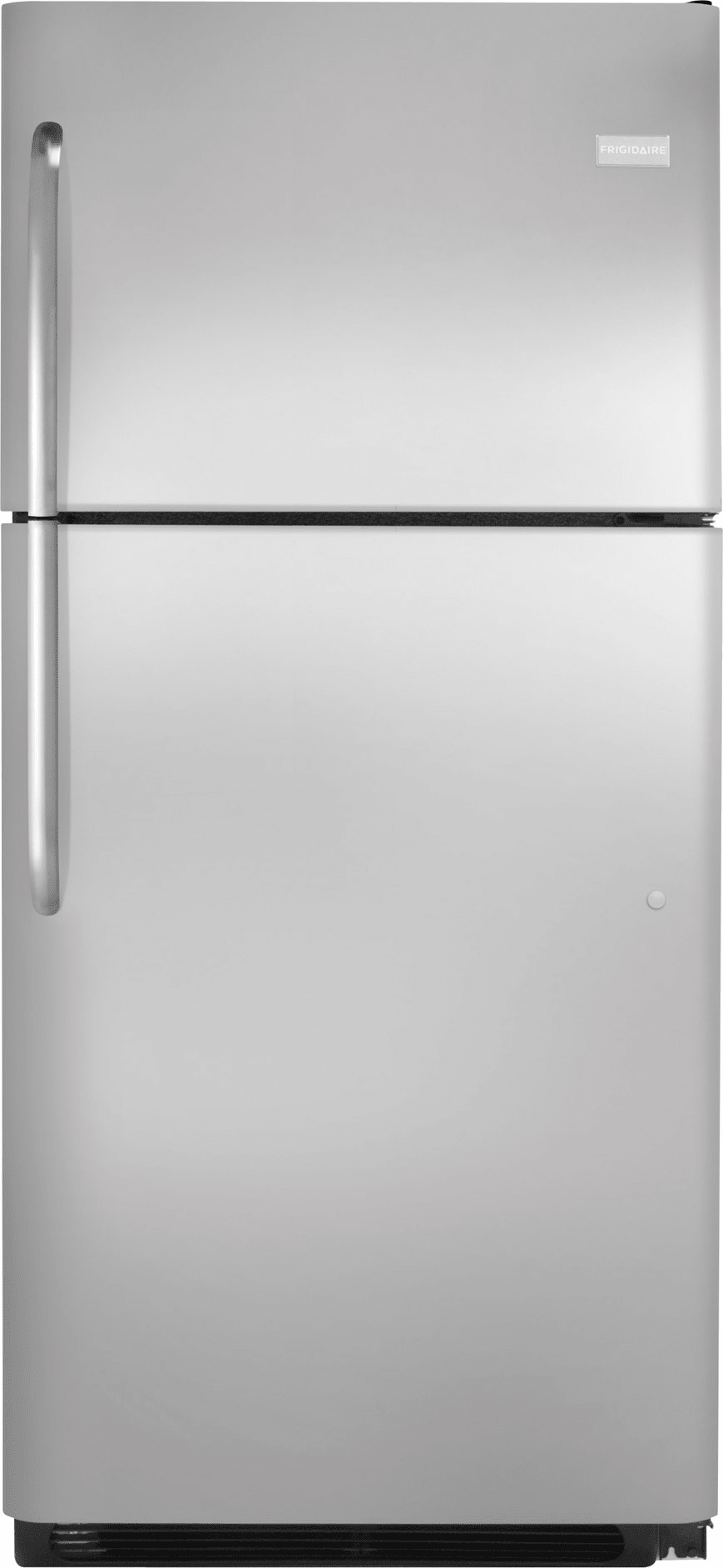 frigidaire ffht2131qs 30 inch top freezer refrigerator. Black Bedroom Furniture Sets. Home Design Ideas