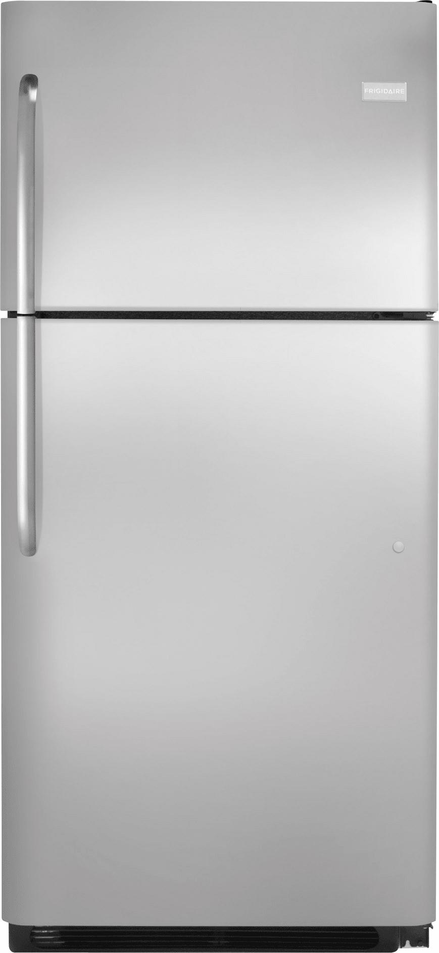 Frigidaire Ffht2131qs 30 Inch Top Freezer Refrigerator