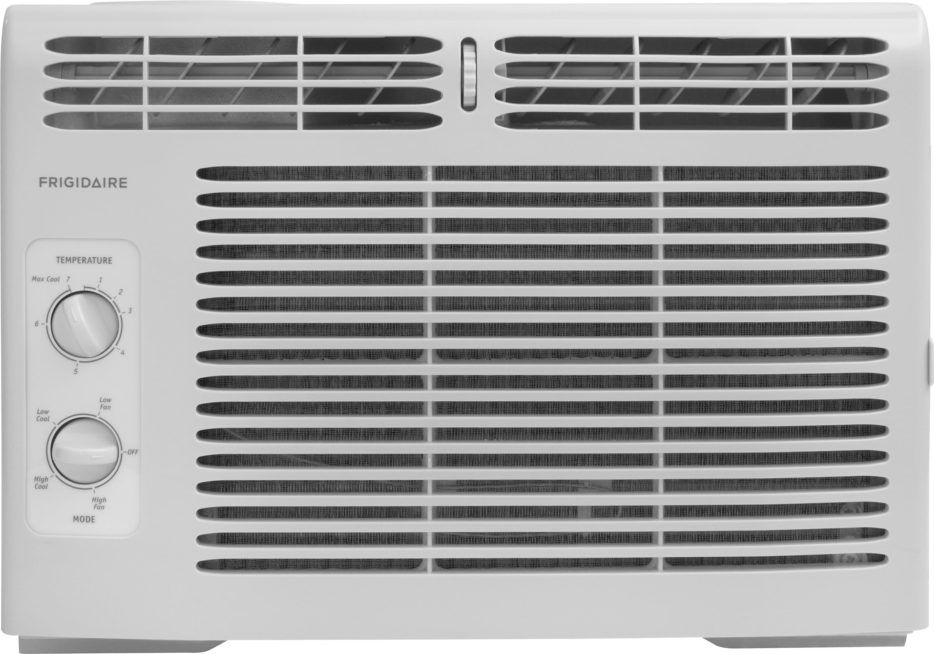 kenmore 5000 btu air conditioner. frigidaire ffra0511r1 5,000 btu window air conditioner with 11.1 eer, r-410a refrigerant, 1.1 pts/hr dehumidification, 150 sq. ft. kenmore 5000 btu