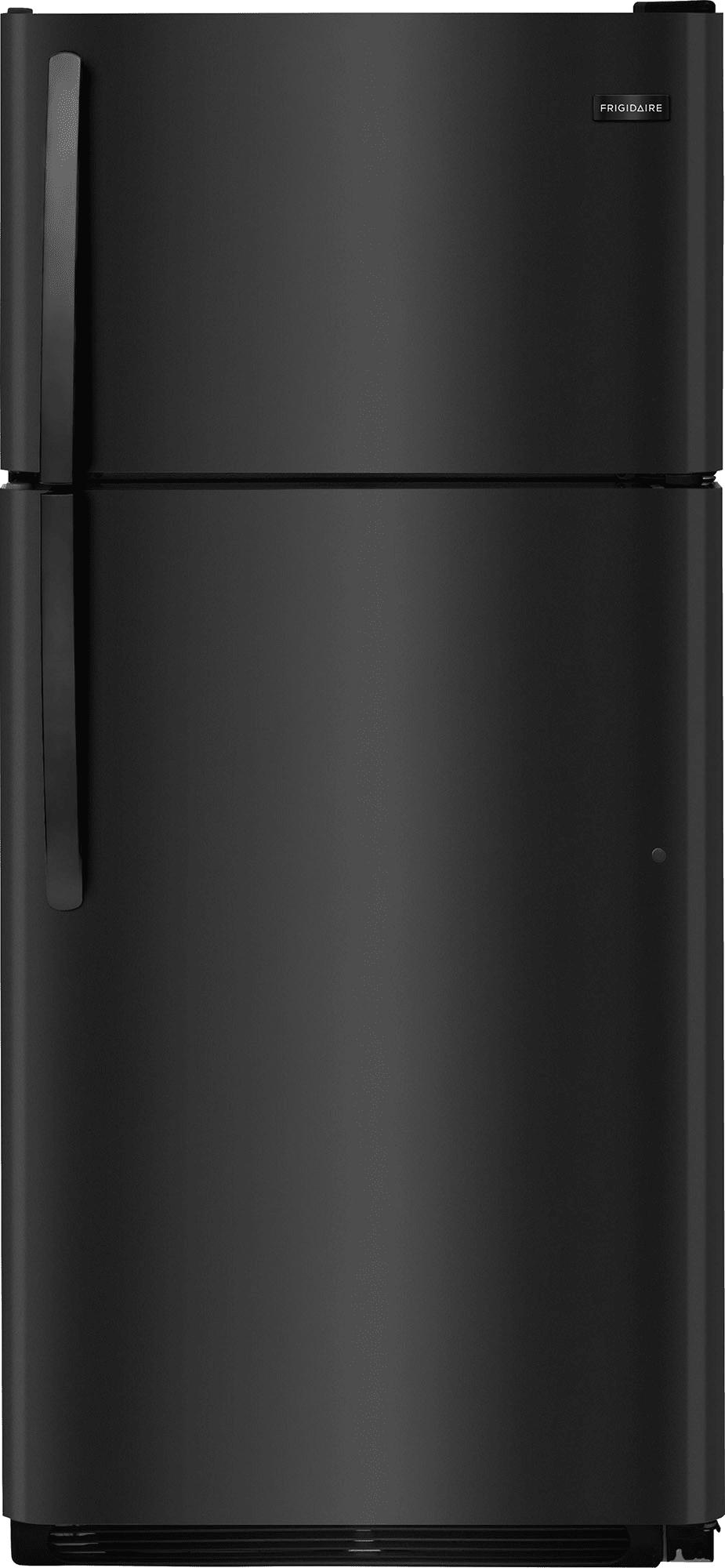Frigidaire Fftr1814tb 30 Inch Top Freezer Refrigerator