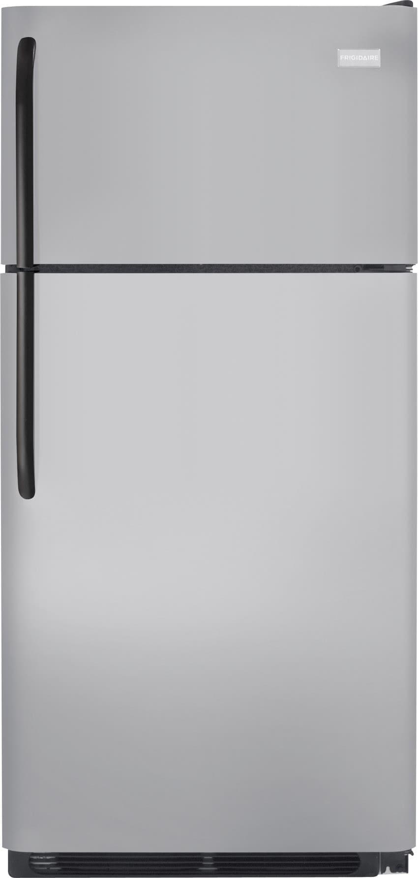 Frigidaire Fftr1821qm 30 Inch Top Freezer Refrigerator