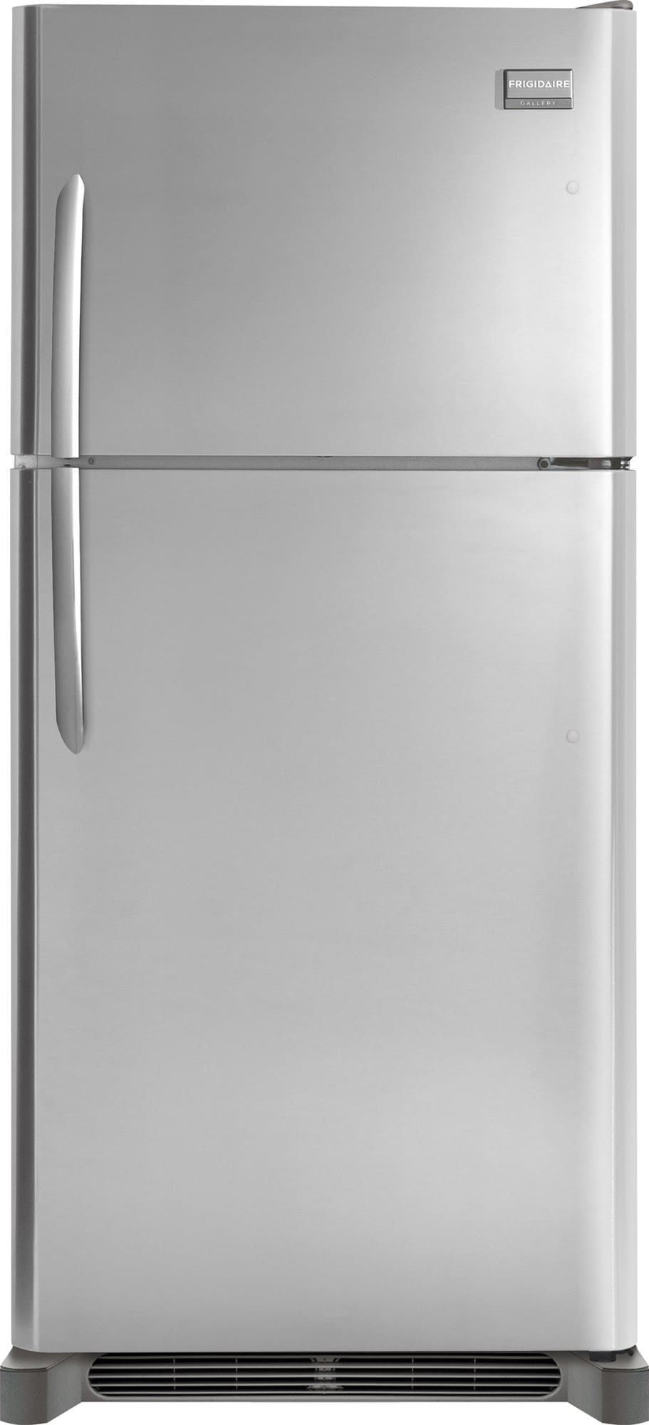 Stainless Steel Refridgerators Frigidaire Fght1846qf 30 Inch Top Freezer Refrigerator With 181