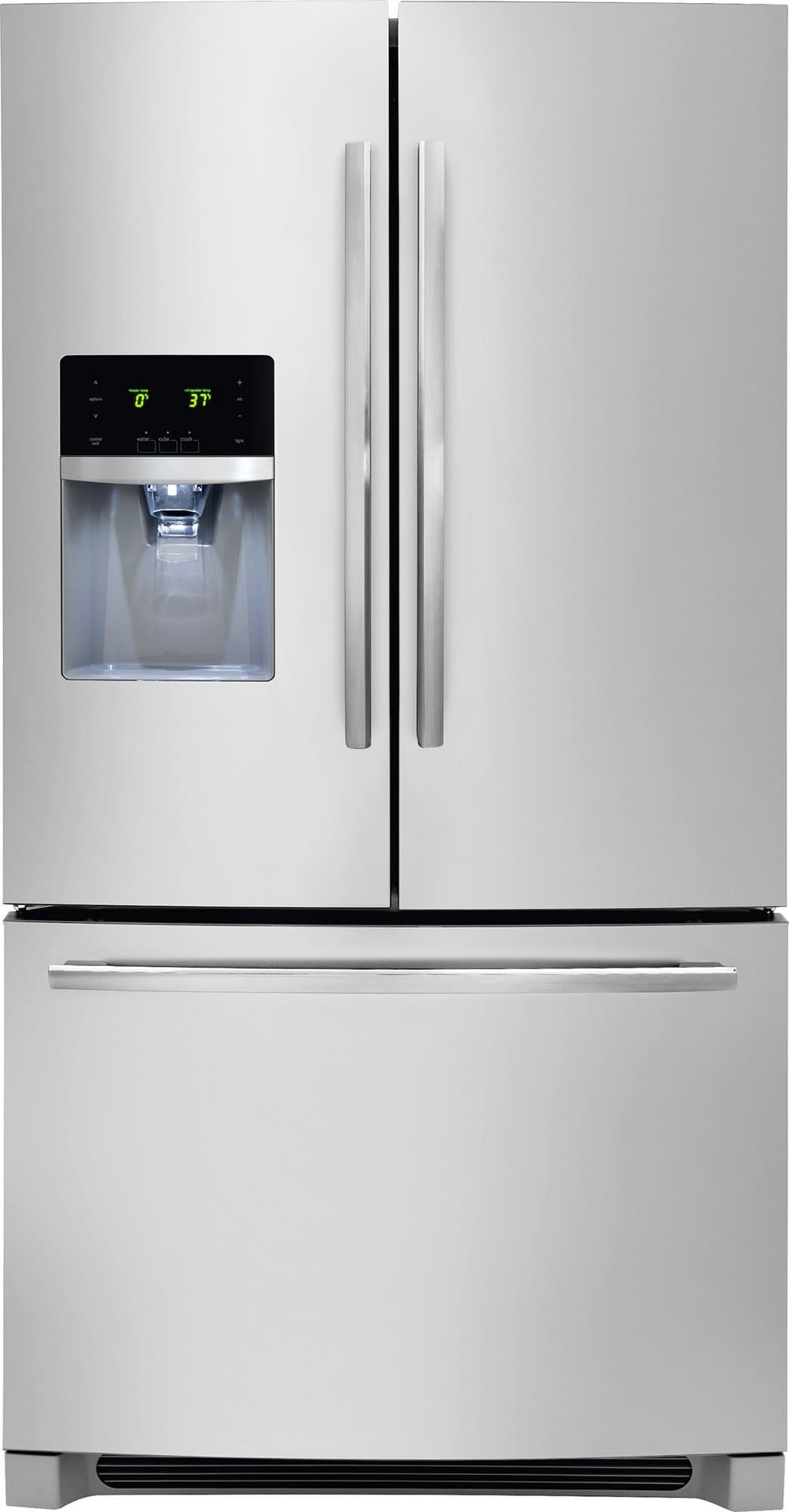Frigidaire Fdbc2250ss 36 Inch French Door Refrigerator