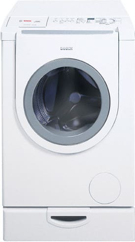 Bosch Wfmc3301uc 27 Inch Front Load Washer With 3 81 Cu
