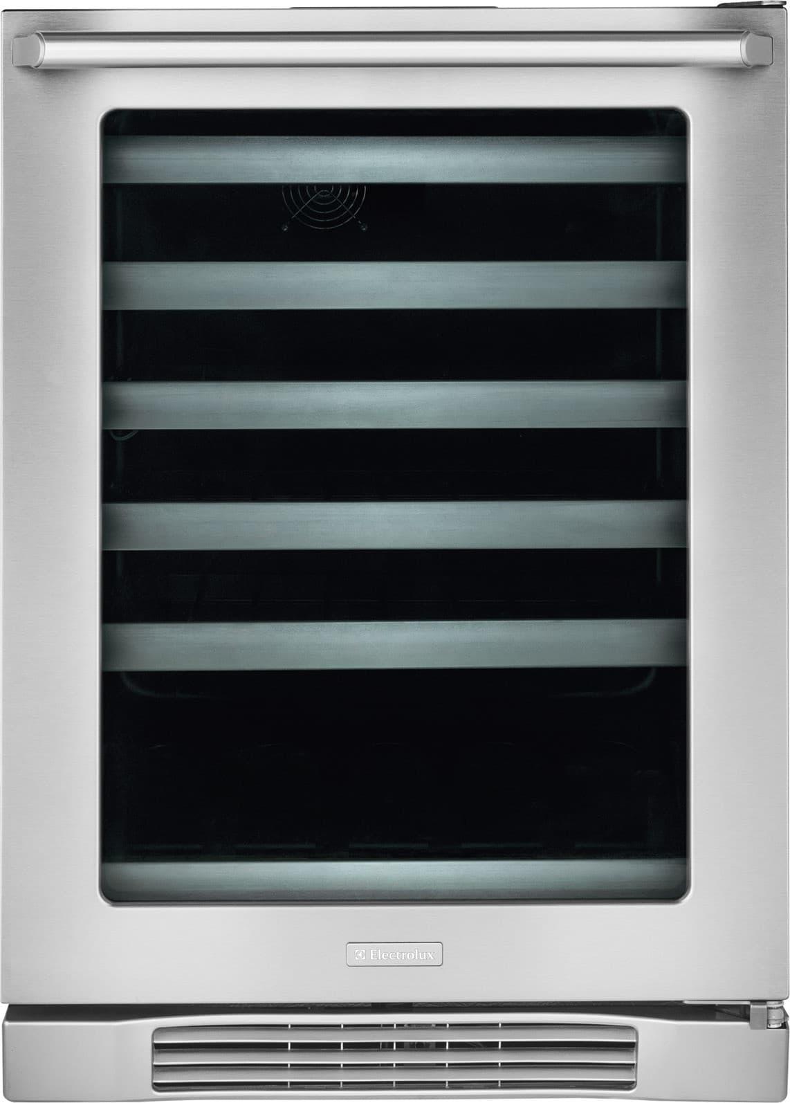 Electrolux Ei24wl10qs 24 Inch Undercounter Wine Cooler