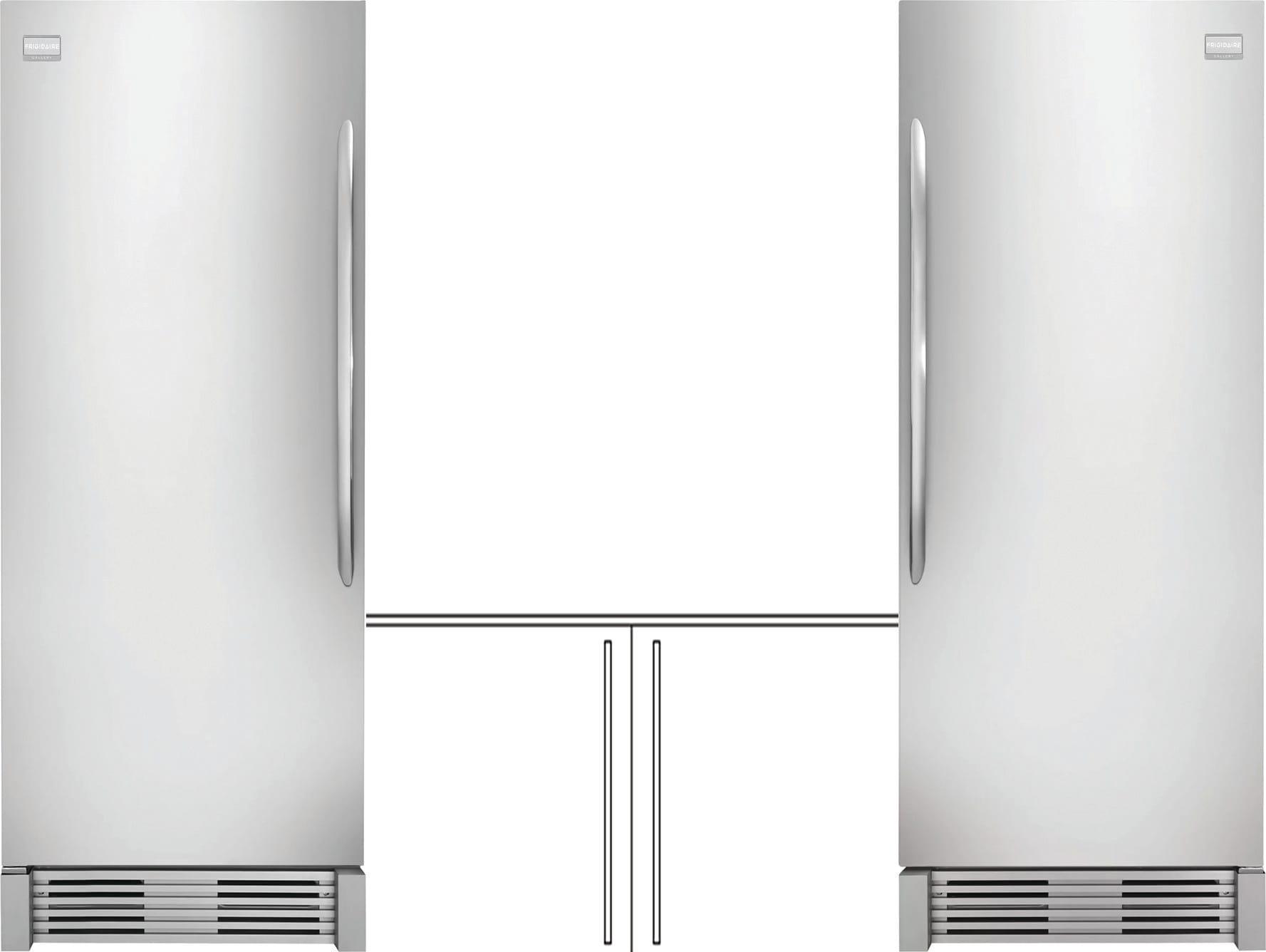 Frigidaire Frrefr2 Separate Install Column Refrigerator