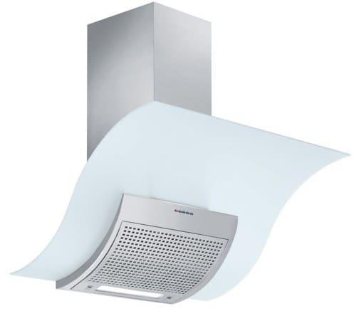 futuro futuro wl36wavewht 36 inch wall mount range hood with