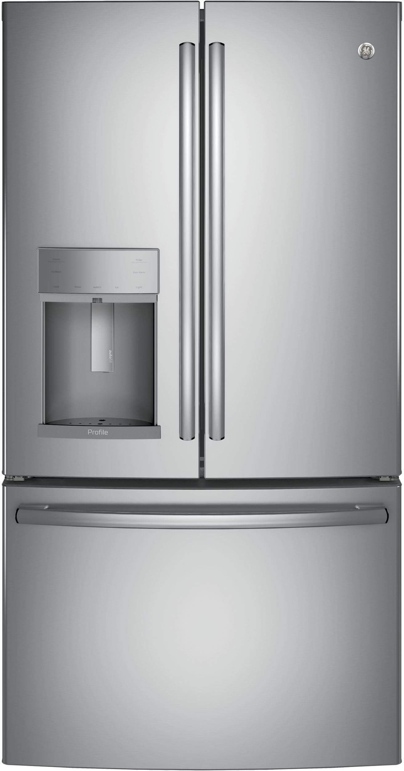 Top 5 Best Ge French Door Refrigerators In 2018 Aj Madison