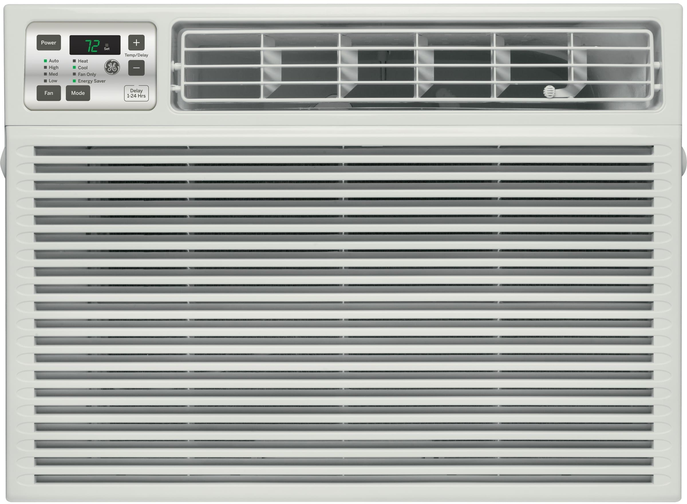Ge Aee12dt 11 800 Btu Room Air Conditioner With 11 000