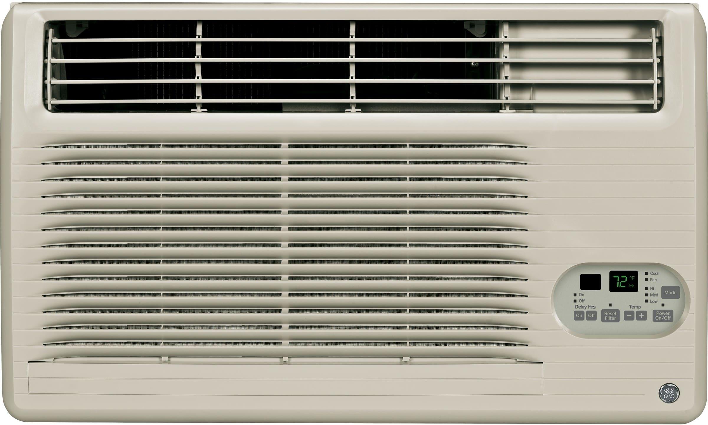 Ge Ajcm12dcg 12 000 Btu Thru The Wall Air Conditioner With