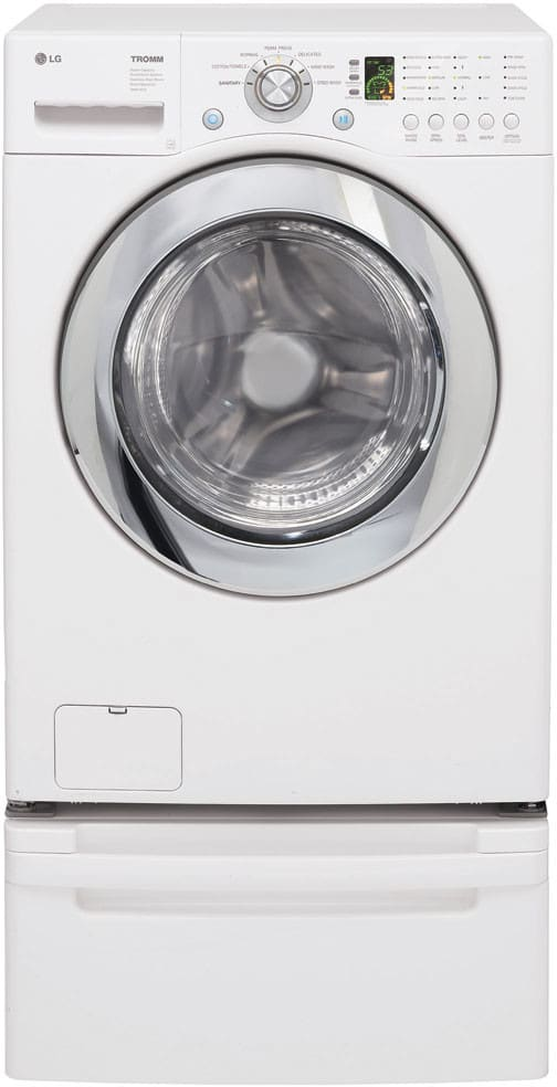 Lg washer wm2233hw lg washer lg washer and dryer wm2233hw lg.