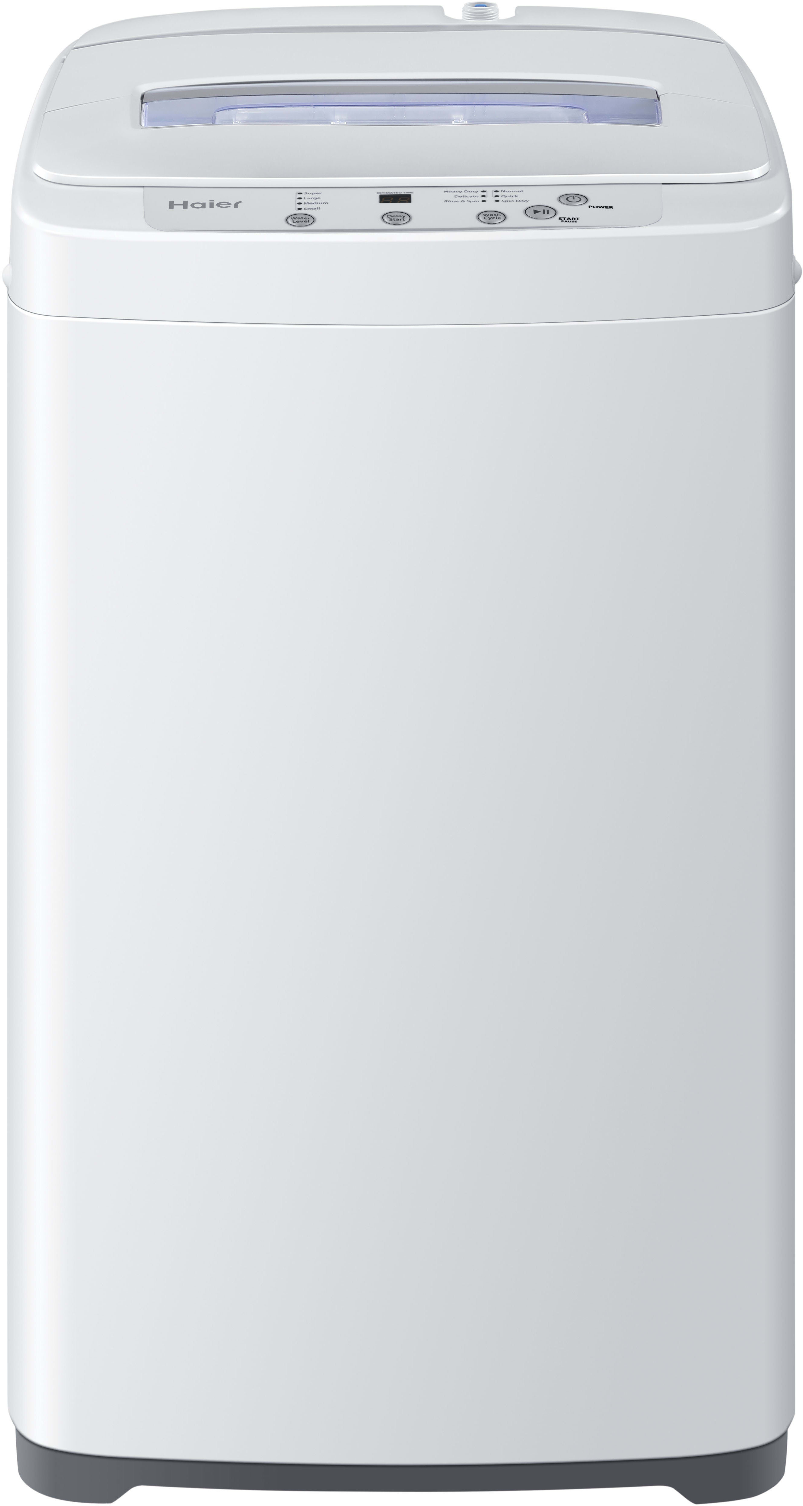 Haier Hlp24e 20 Inch 1 5 Cu Ft Portable Washer With 3