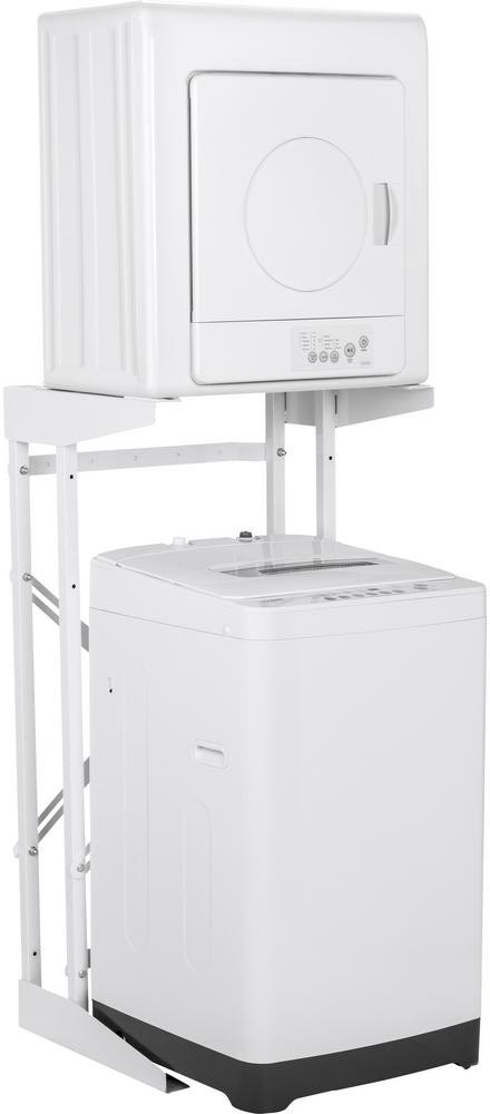 Haier Hawadrew1 Stacked Washer Amp Dryer Set With Portable