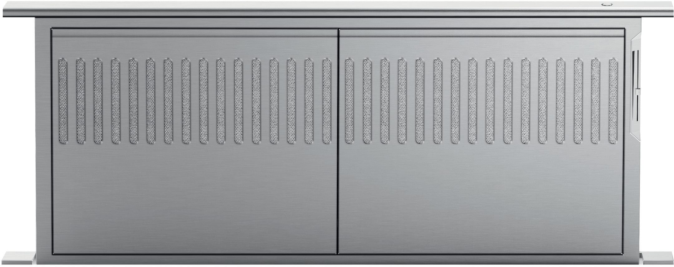 Fisher Amp Paykel Hd36 36 Inch Downdraft Ventilation System