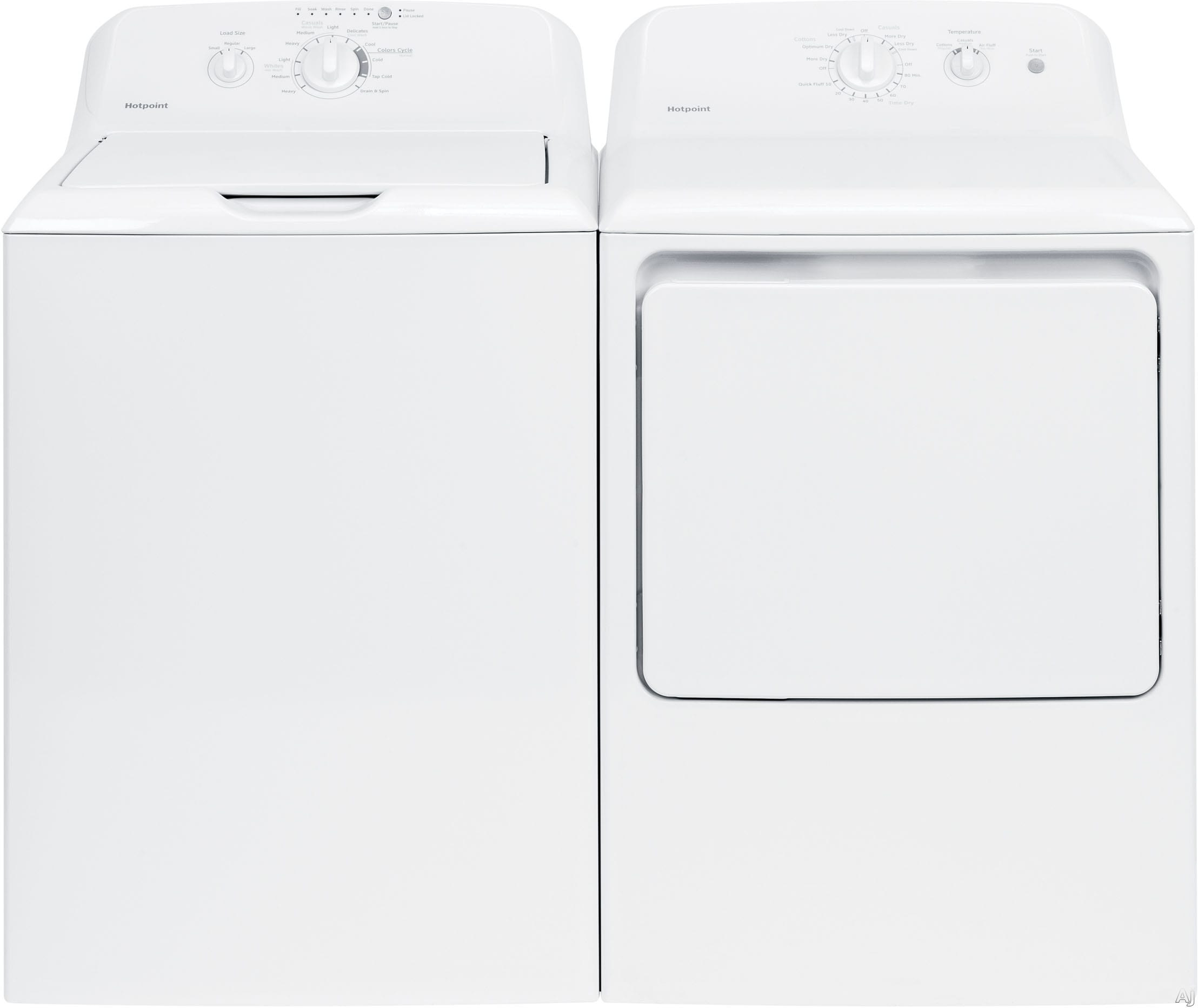 hotpoint washer dryer instructions