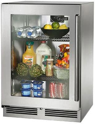 Perlick Hp24rs33l 24 Inch Built In Undercounter