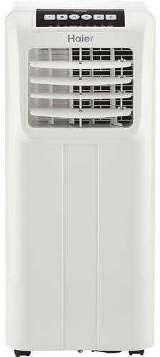 haier 10000 btu air conditioner. haier hpp10xct - front view 10000 btu air conditioner p