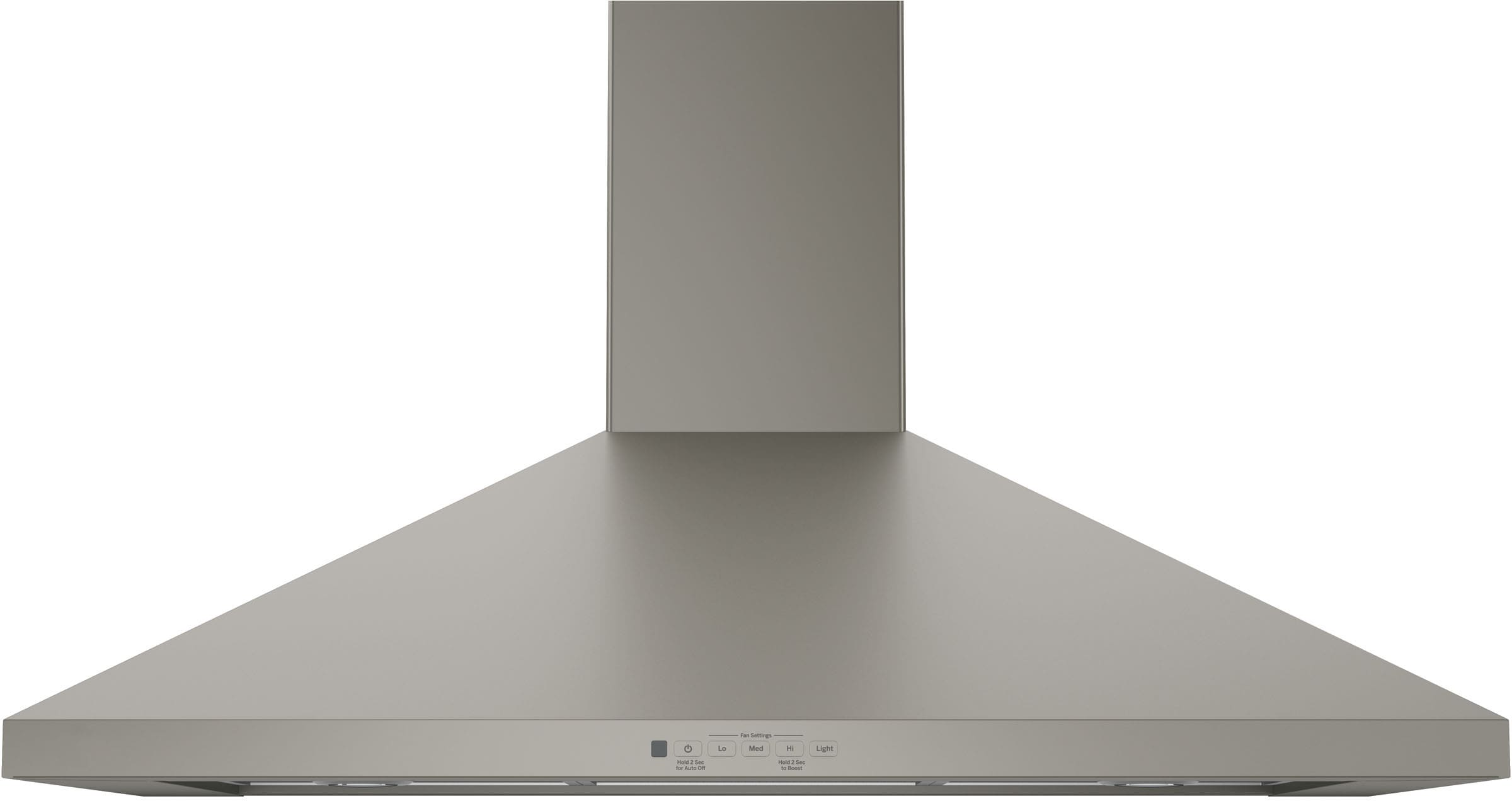 GE JVW5361EJES 36 Inch Wall Mount Chimney Hood with Recirculating ...