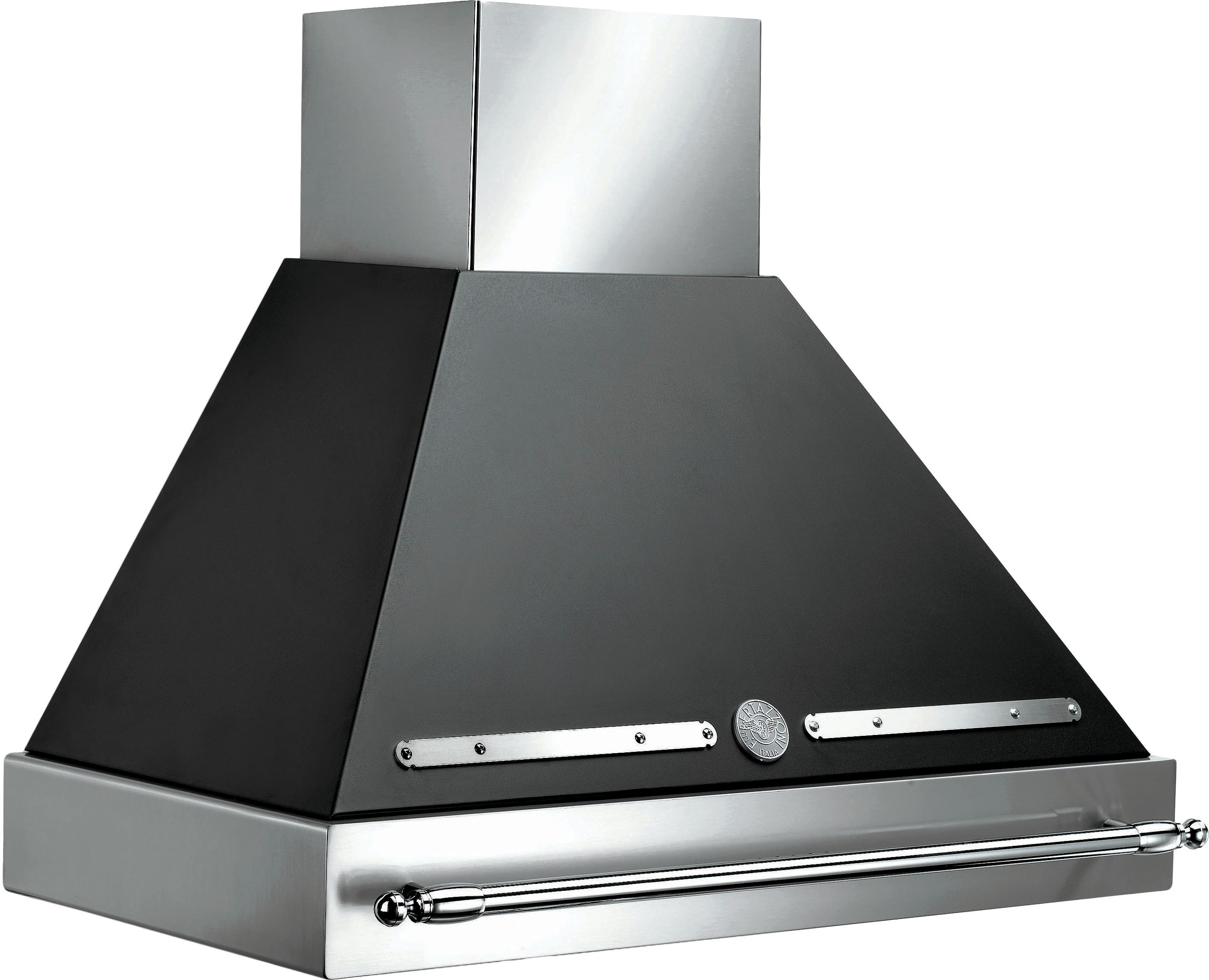 Bertazzoni K36herx14 36 Inch Wall Mount Hood With 600 Cfm