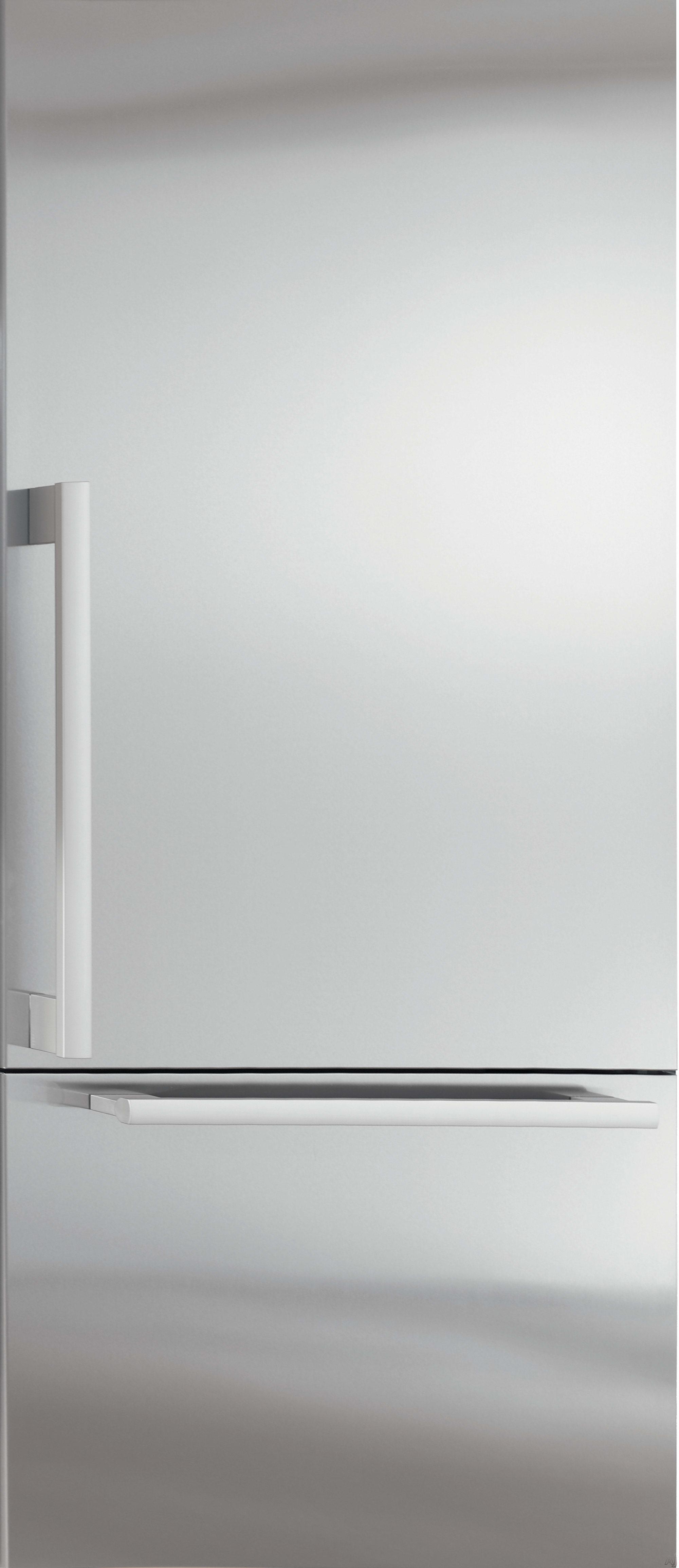 Miele Kf1903vi 36 Inch Built In Bottom Freezer